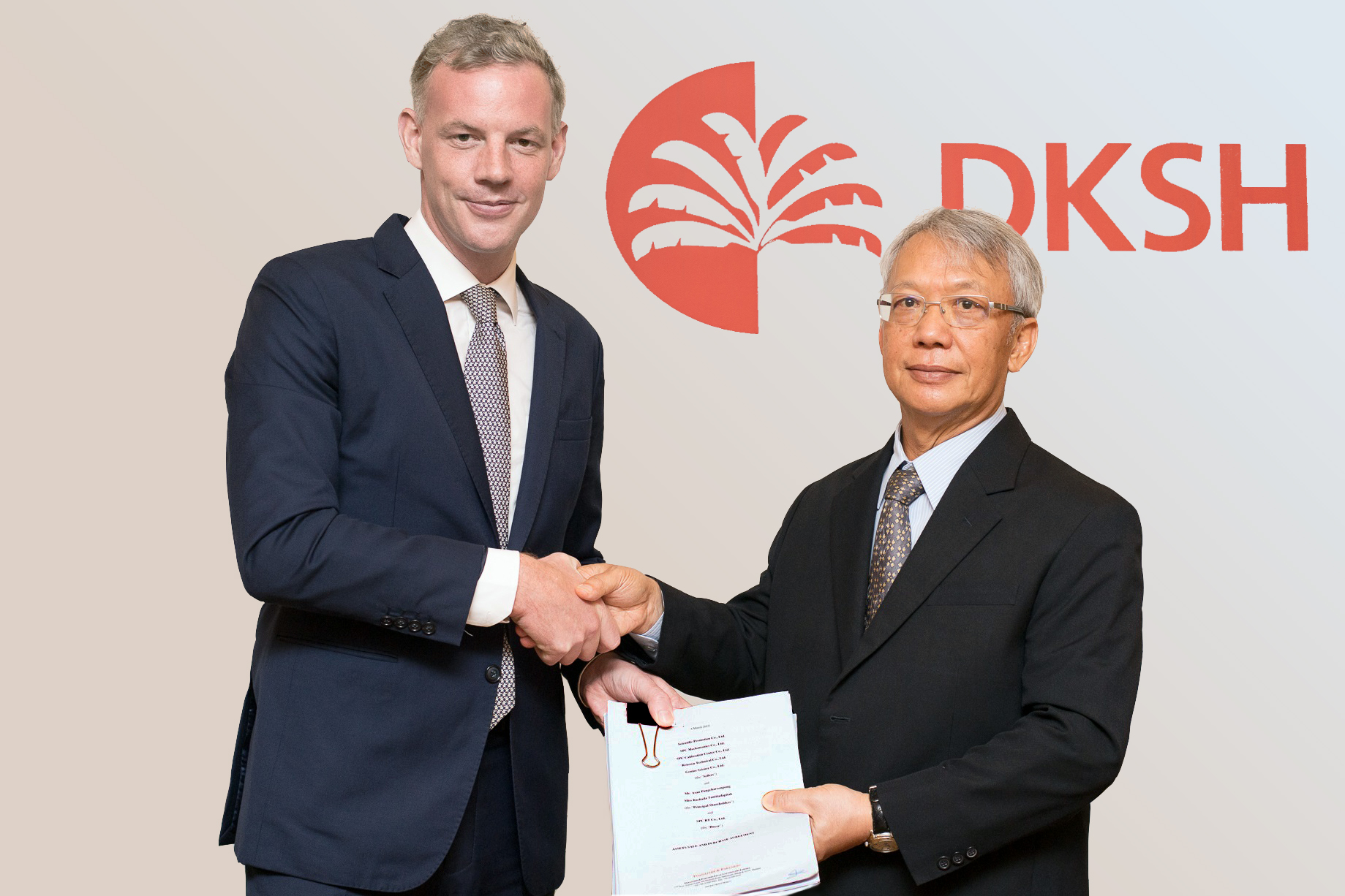 DKSH becomes market leader for scientific instrumentation in Thailand