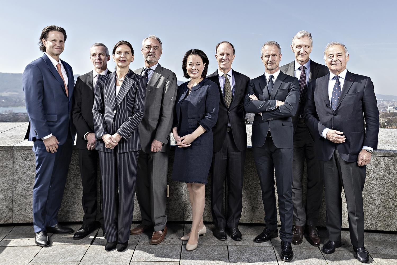 Aktionäre genehmigen alle Anträge der 86. ordentlichen Generalversammlung