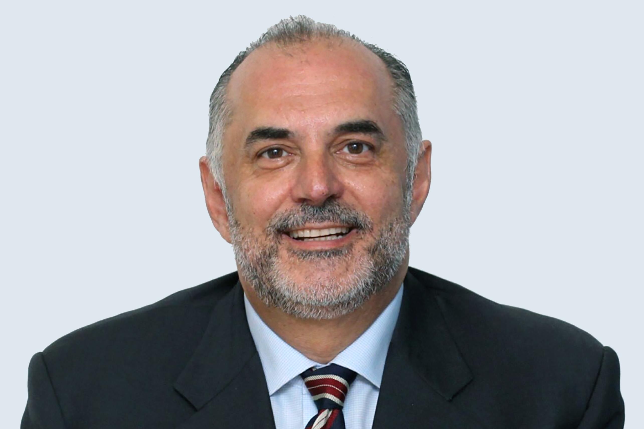 Terry Seremetis neuer Leiter der Geschäftseinheit Konsumgüter