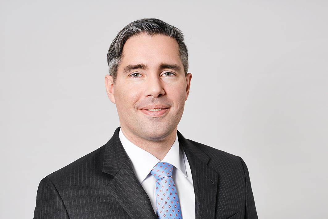 Laurent Sigismondi joins DKSH's Executive Committee