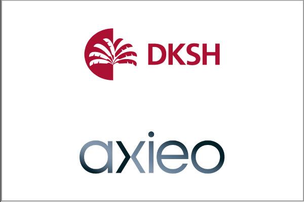 DKSH schliesst Übernahme von Axieo in Australien und Neuseeland erfolgreich ab