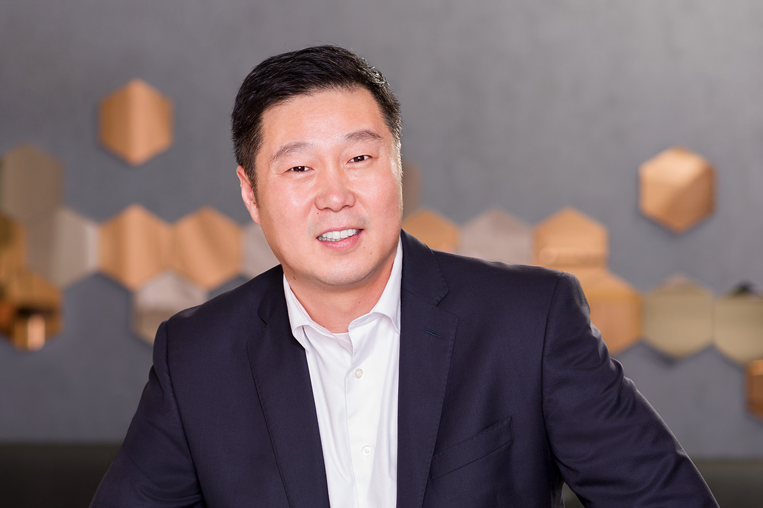 DKSH names Sam Oh as new Chief Information Officer