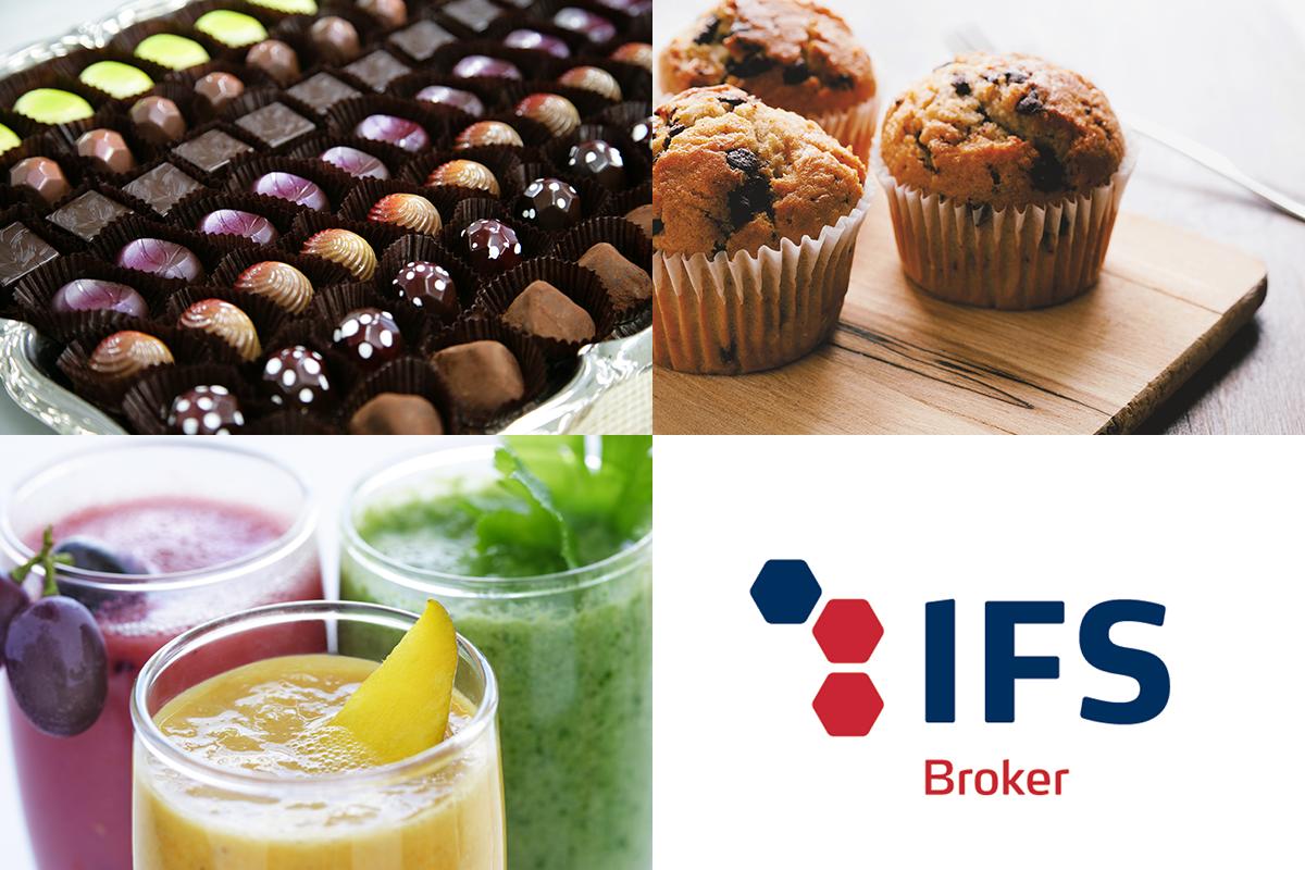 DKSH Schweiz erhält die IFS Broker Zertifizierung für den Geschäftsbereich Food & Beverage Industry