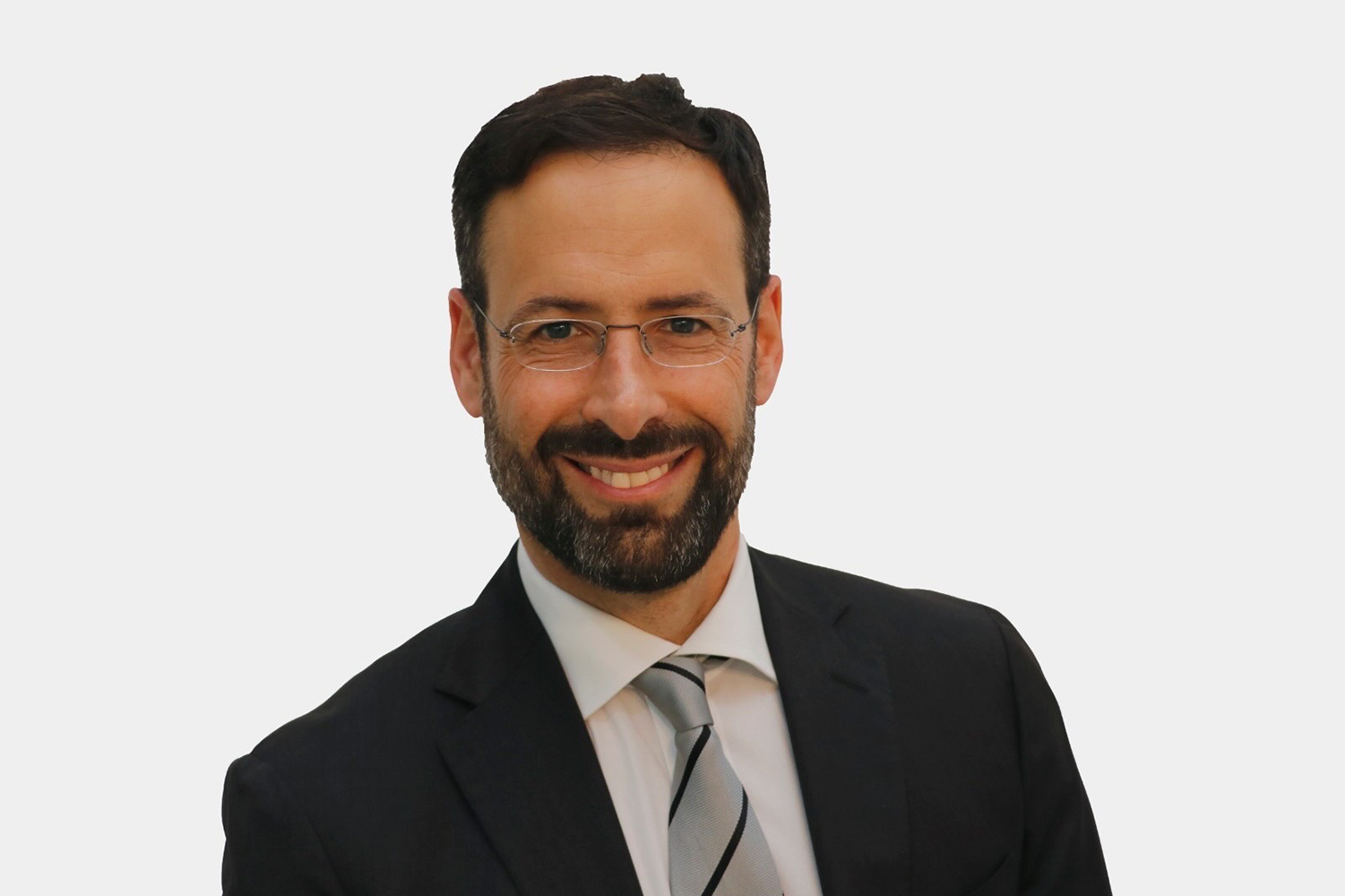 DKSH appoints Ido Wallach as CFO