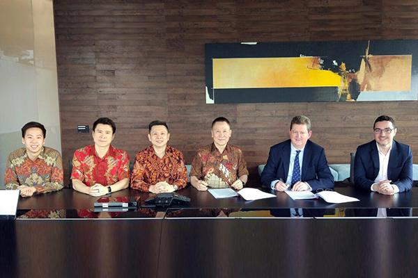 DKSH memasuki pasar Barang Konsumsi dan Farmasi di Indonesia