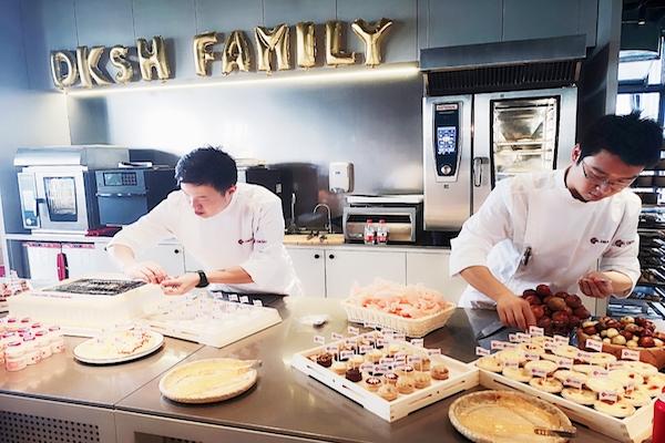大昌华嘉在中国开设首个咖啡和食品设备体验中心
