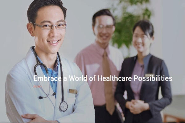 Partnership with Singapore healthcare provider Parkway Shenton a business milestone for DKSH