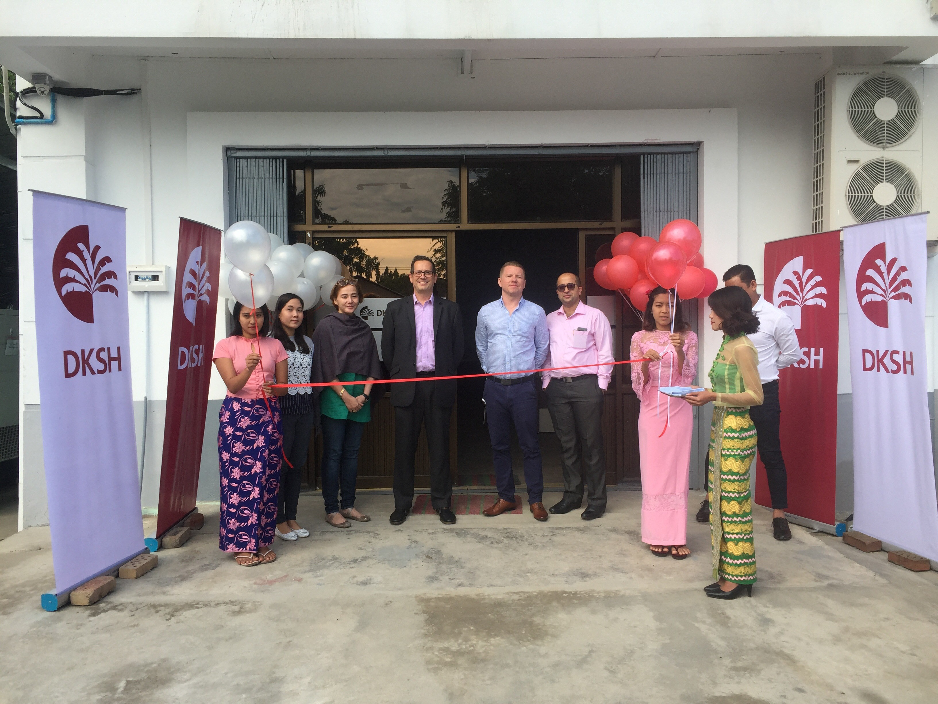 DKSH Myanmar expands cold chain distribution capabilities to Mandalay
