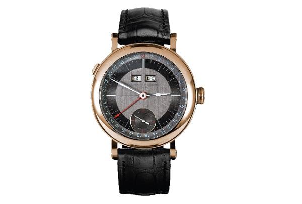 DKSH、高級時計メゾンのローラン・フェリエ社と総代理店契約を締結