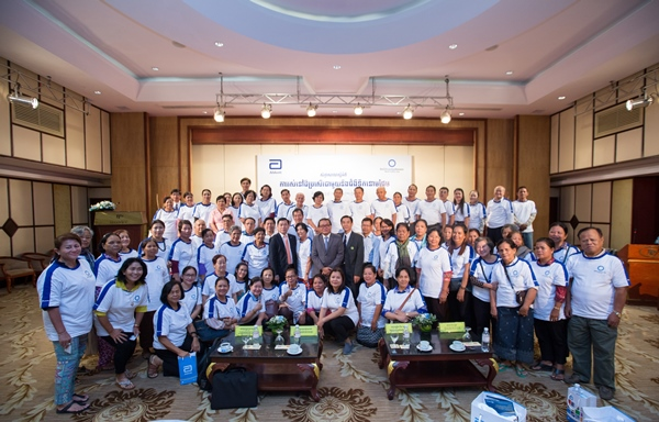 DKSH Cambodia and Abbott Nutrition host Diabetes Workshop