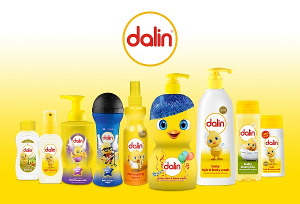 DKSH caters to babies' needs with quality baby care products from Dalin