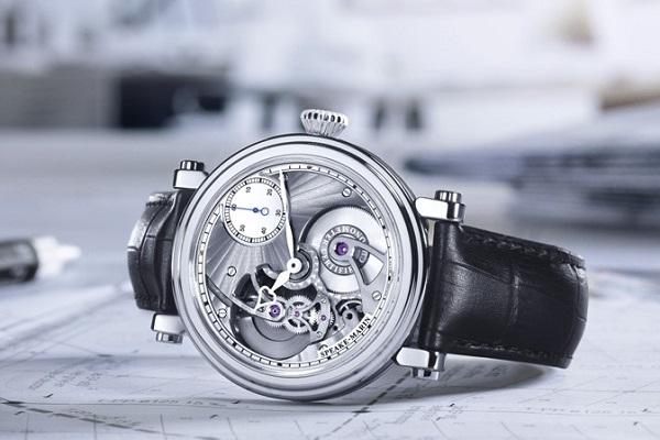 DKSH、スイス時計のスピーク・マリン社と総代理店契約を締結