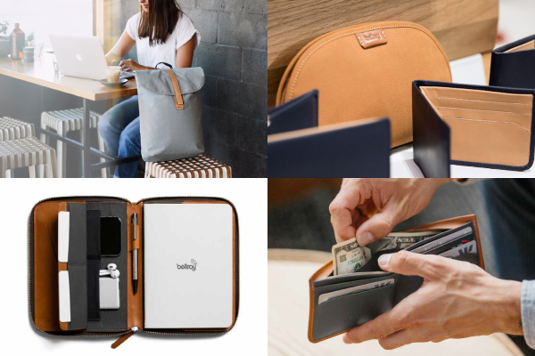 DKSH signs distribution agreement with Australian lifestyle brand Bellroy in Japan