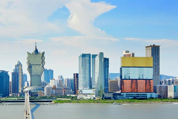 DKSH expands in full swing to Macau
