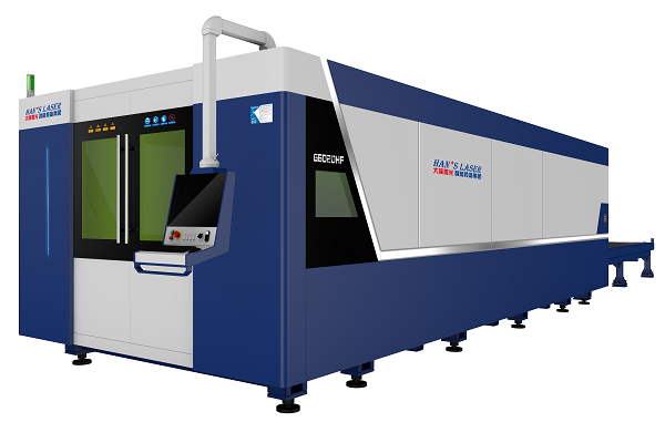 DKSH teams up with Han's Laser to bring leading laser cutting technology to Thailand