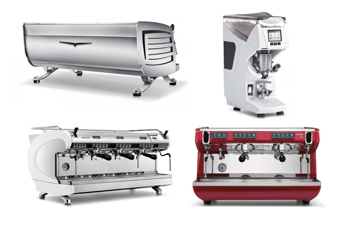 意式浓缩咖啡在中国市场的拓展:大昌华嘉与Simonelli集团签订独家合作协议