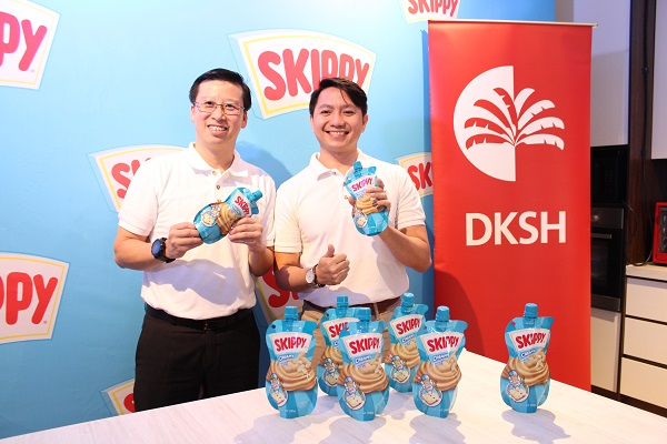DKSH invites Malaysians to have fun with Skippy