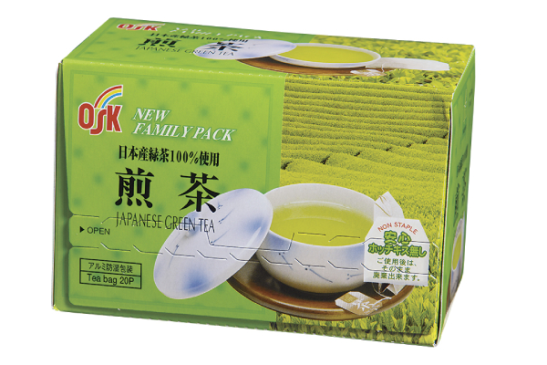 DKSH、OSK緑茶製品のマレーシアでの流通で小谷穀粉と提携