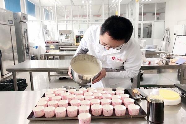 大昌华嘉与知名院校合作在中国开设联合食品应用创新实验中心