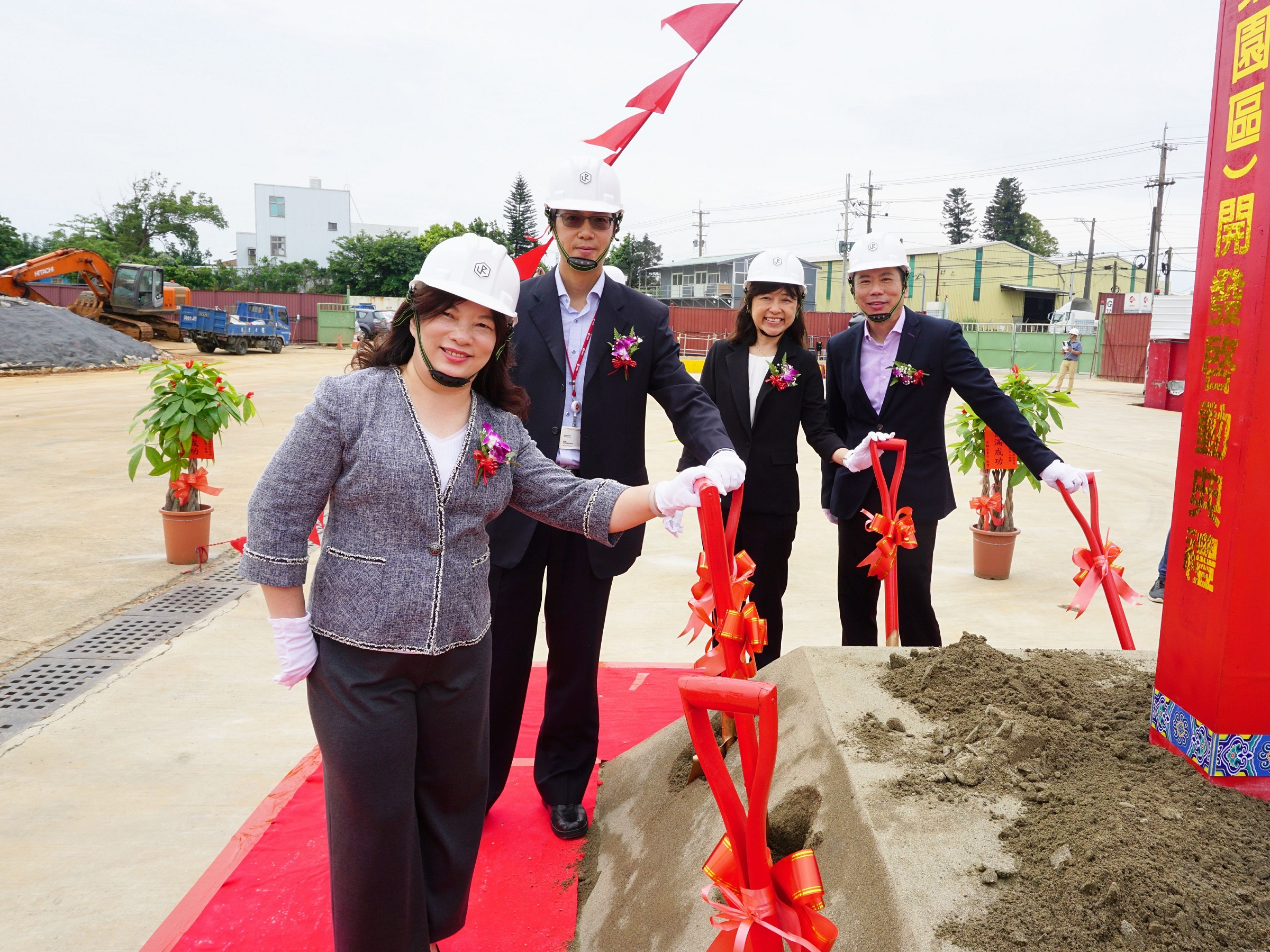 DKSH invests in next-generation healthcare distribution center in Taiwan