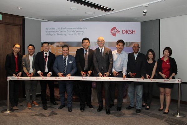 DKSH expands innovation capabilities in Malaysia with two new state-of-the-art centers