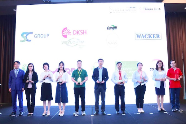 DKSH wins Ringier Technology Innovation Award 2019