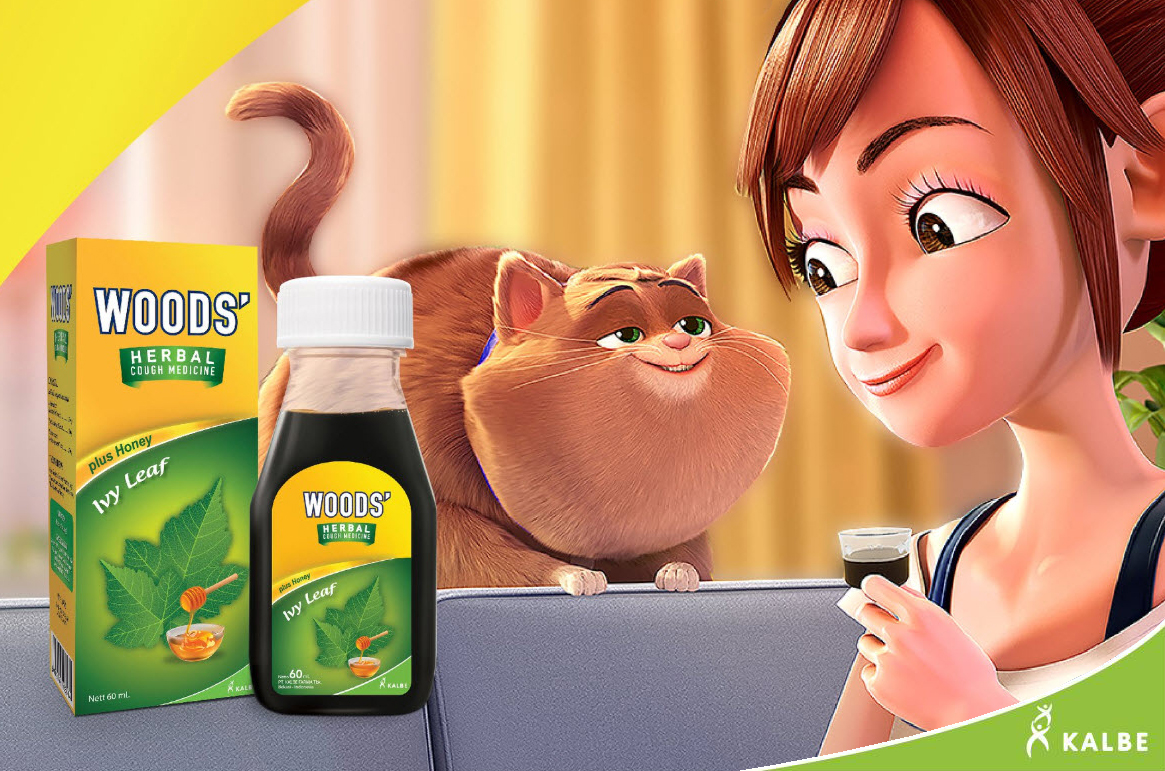 DKSH to market and distribute Woods cough remedies in Singapore