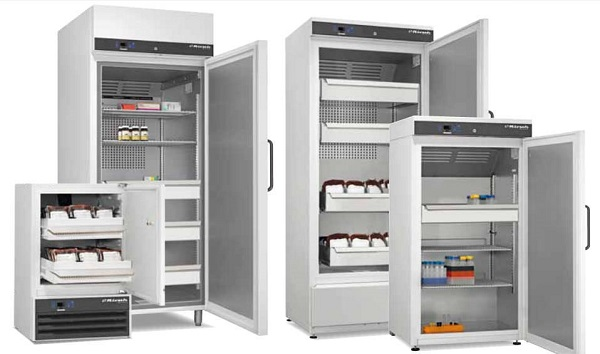 DKSH introduces Philipp Kirsch's market leading cooling solutions for laboratories in Taiwan