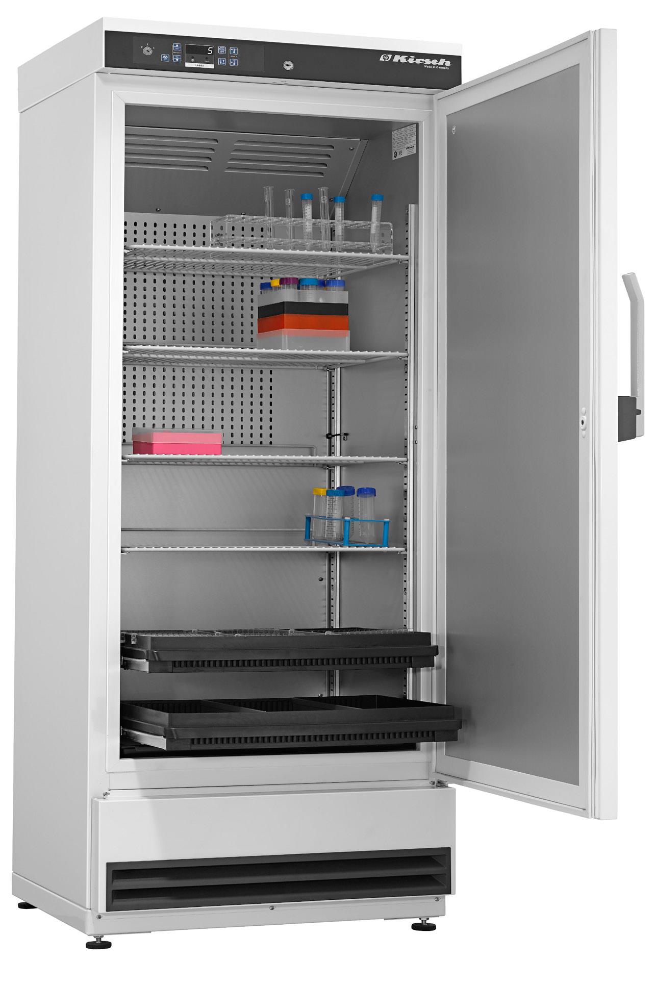 大昌華嘉為專業實驗室提供Philipp Kirsch德國製冷卻解決方案