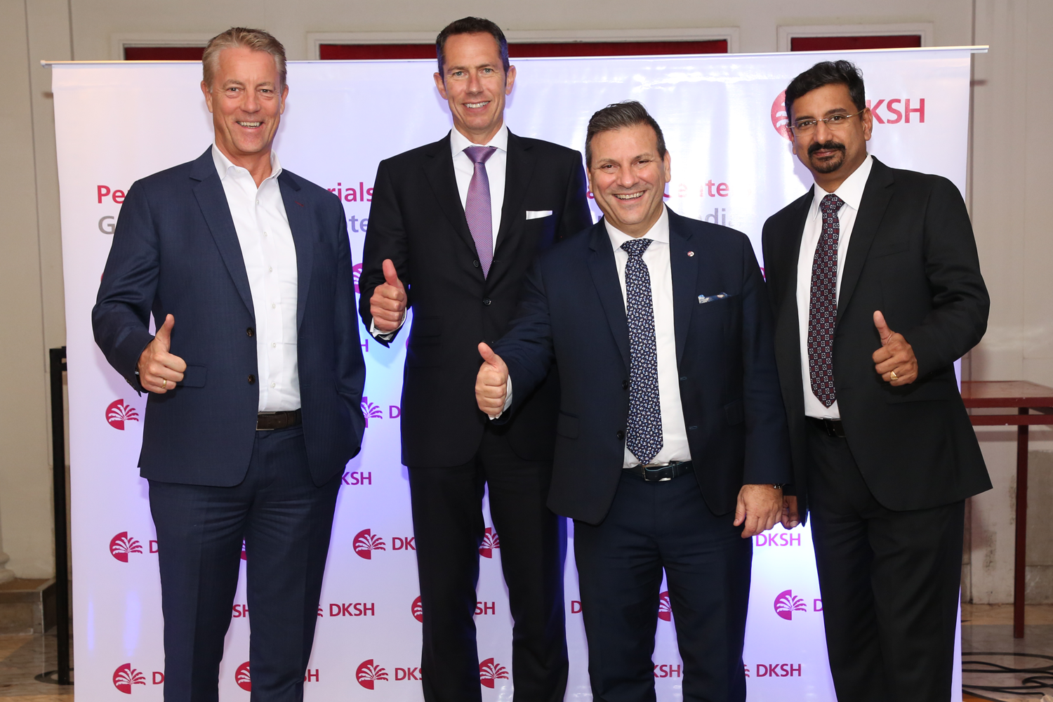 DKSH upgrades innovation centers in India