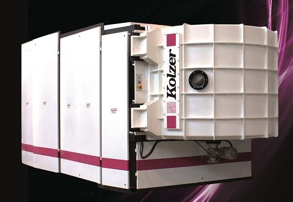 DKSH大昌華嘉引進Kolzer頂尖真空鍍膜解決方案到台灣和日本