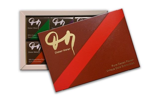 DKSHジャパン、日本初上陸Oro de Cacaoを「サロン・デュ・ショコラ2020」に出展