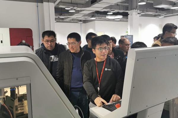 大昌华嘉助力美国穆尔纳米技术公司拓展大中华地区市场服务