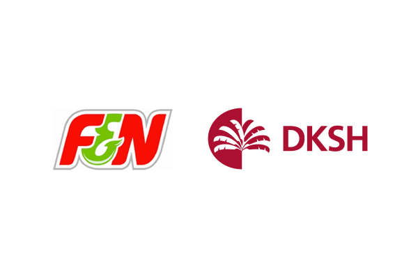 DKSH appointed as the distributor of F&N in Myanmar