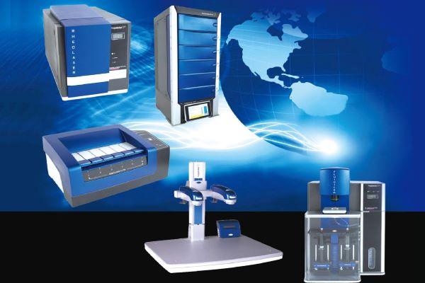 大昌华嘉与LDS和Formulaction建立合作关系,在中国市场进一步拓展材料特性稳定性分析技术解决方案