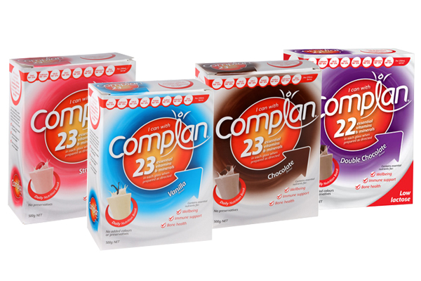 DKSH signs exclusive agreement to distribute Complan in New Zealand