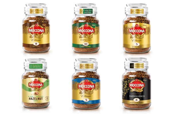 DKSH awakens Malaysians' senses with Moccona coffee from Jacobs Douwe Egberts