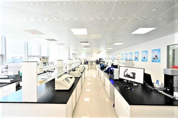 大昌华嘉在中国扩建和升级科学仪器实验中心