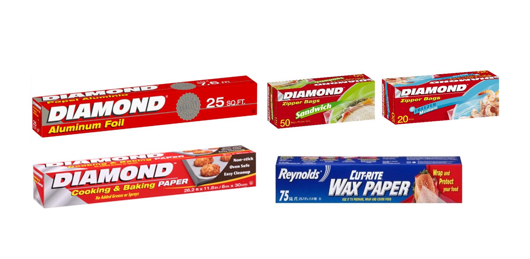 ดีเคเอสเอช มอบผลิตภัณฑ์จาก Reynolds Consumer Products เพื่ออำนวยความสะดวกในครัวเรือนแก่ผู้บริโภคชาวไทย