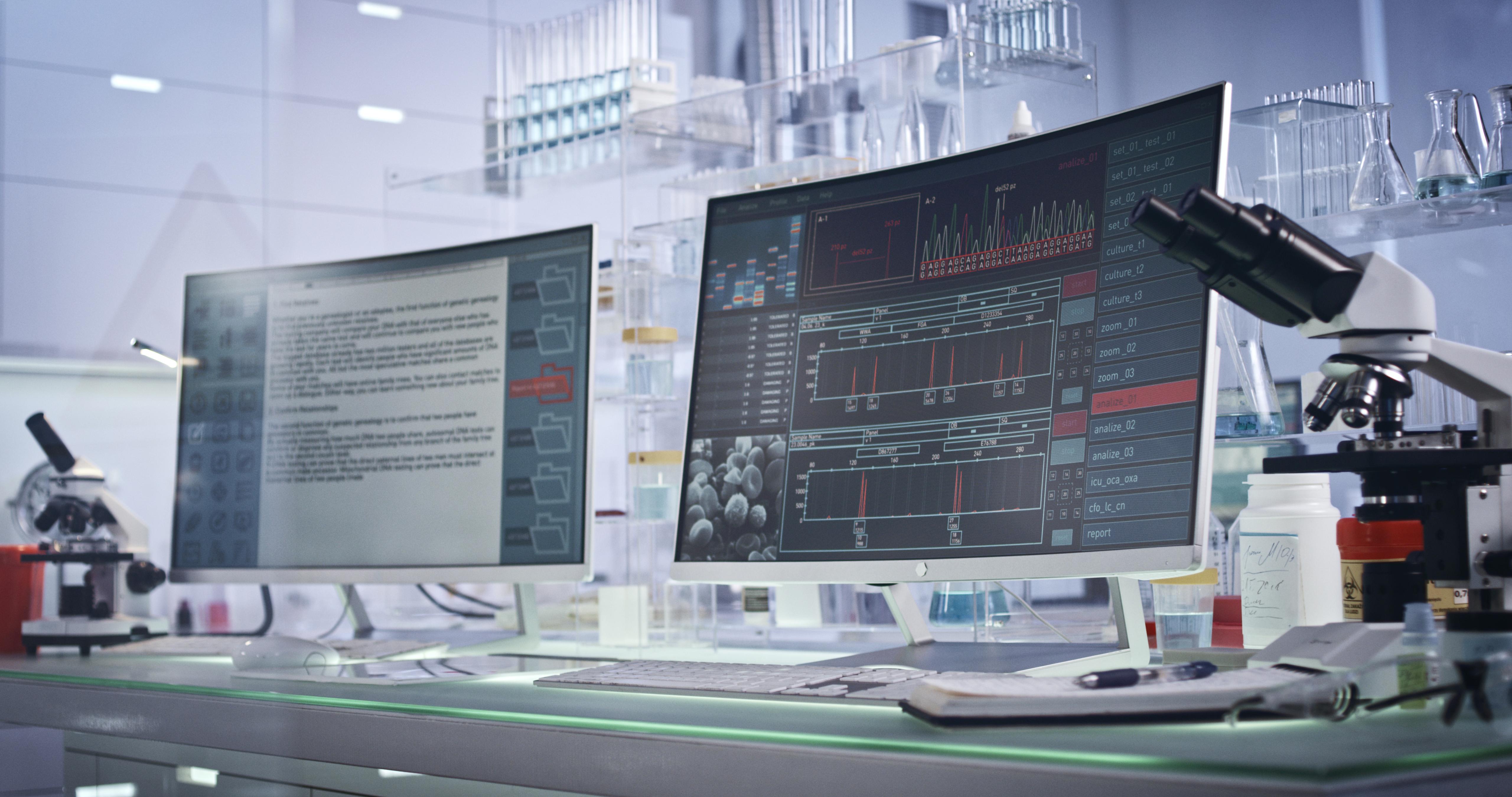 LabVantage ไว้วางใจให้ดีเคเอสเอช DKSH นำระบบจัดเก็บและบริหารข้อมูลสำหรับห้องปฏิบัติการสู่ภูมิภาคเอเชียแปซิฟิก