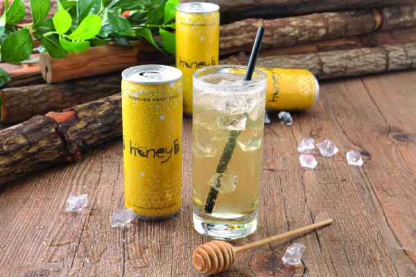 DKSH brings refreshing honeyB Sparkling Honey Drink to Malaysia and Brunei