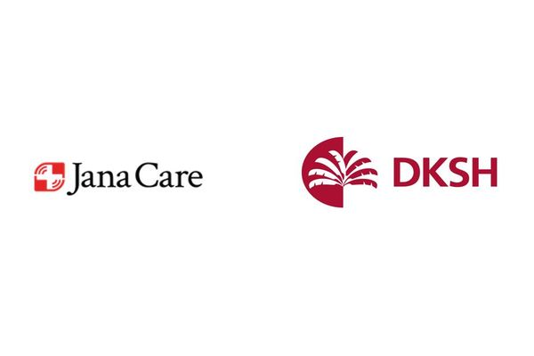 DKSH partners with Jana Care in Myanmar
