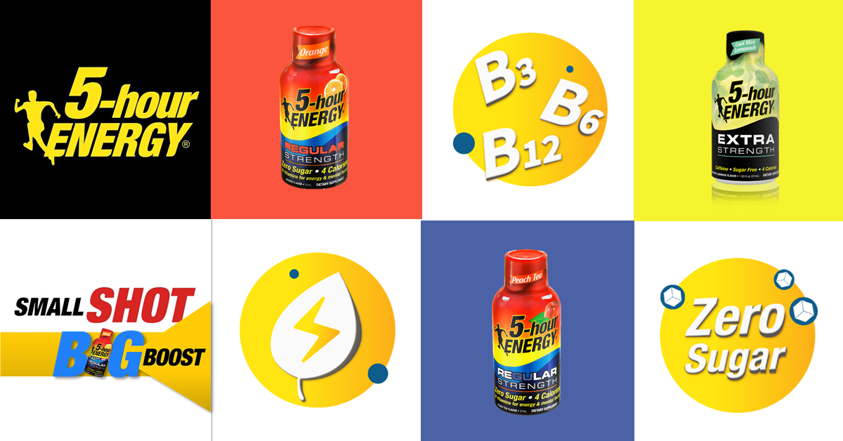 DKSH teams up with 5-hour ENERGY® to boost consumers' energy
