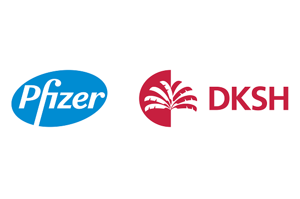 DKSH and Pfizer sign a partnership agreement in Taiwan