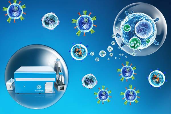 大昌華嘉與亞洲生命科學產業創新公司NanoFCM攜手合作