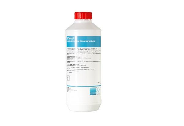 DKSHジャパン、効果が1年以上持続する抗菌・抗ウイルス剤「ティタノTiTANO®」の販売を開始