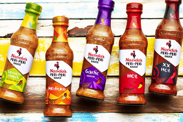 DKSH brings Nando's flavorful PERi-PERi products to consumers in Malaysia and Brunei