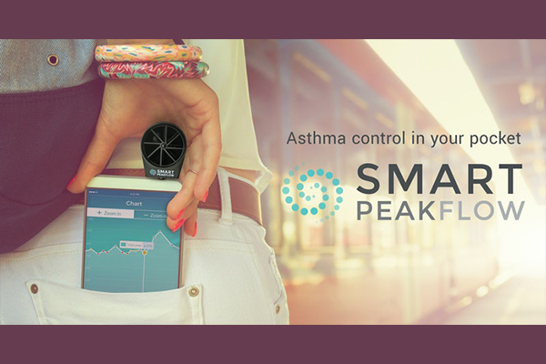 DKSH and Smart Respiratory Products partner to help patients with asthma