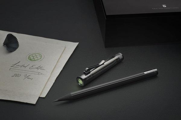 ファーバーカステル伯爵コレクション 「パーフェクトペンシル260周年アニバーサリーエディション」 2021年3月13日発売開始