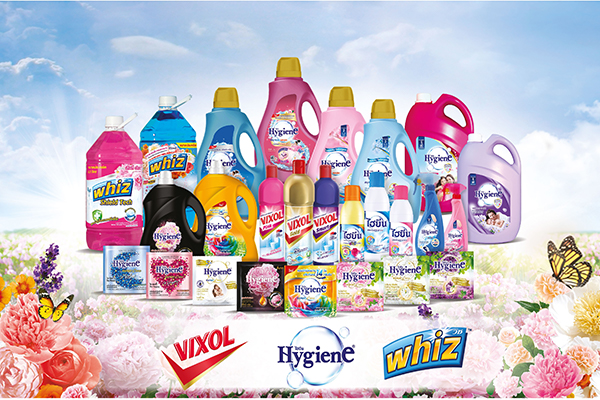 DKSH and IP One partner to bring extensive high-quality household products to Cambodia